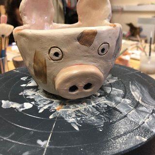 Свинёныш с пятаком